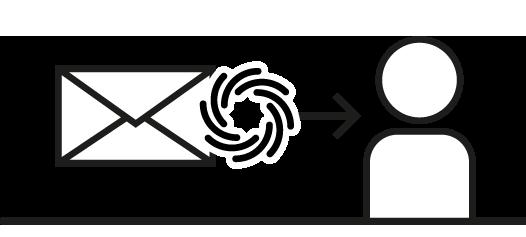 Email Retargeting par Squadata