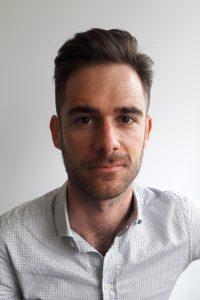 Sylvain Betton business developer Squadata