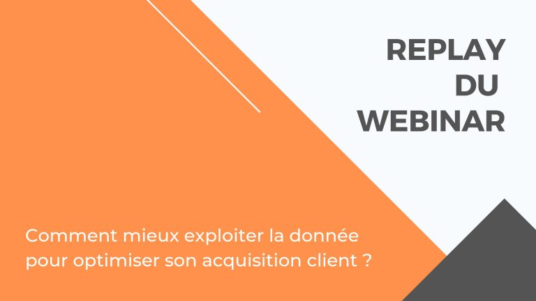 Replay du webinar Squadata