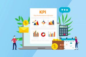 Illustration KPI et revenus