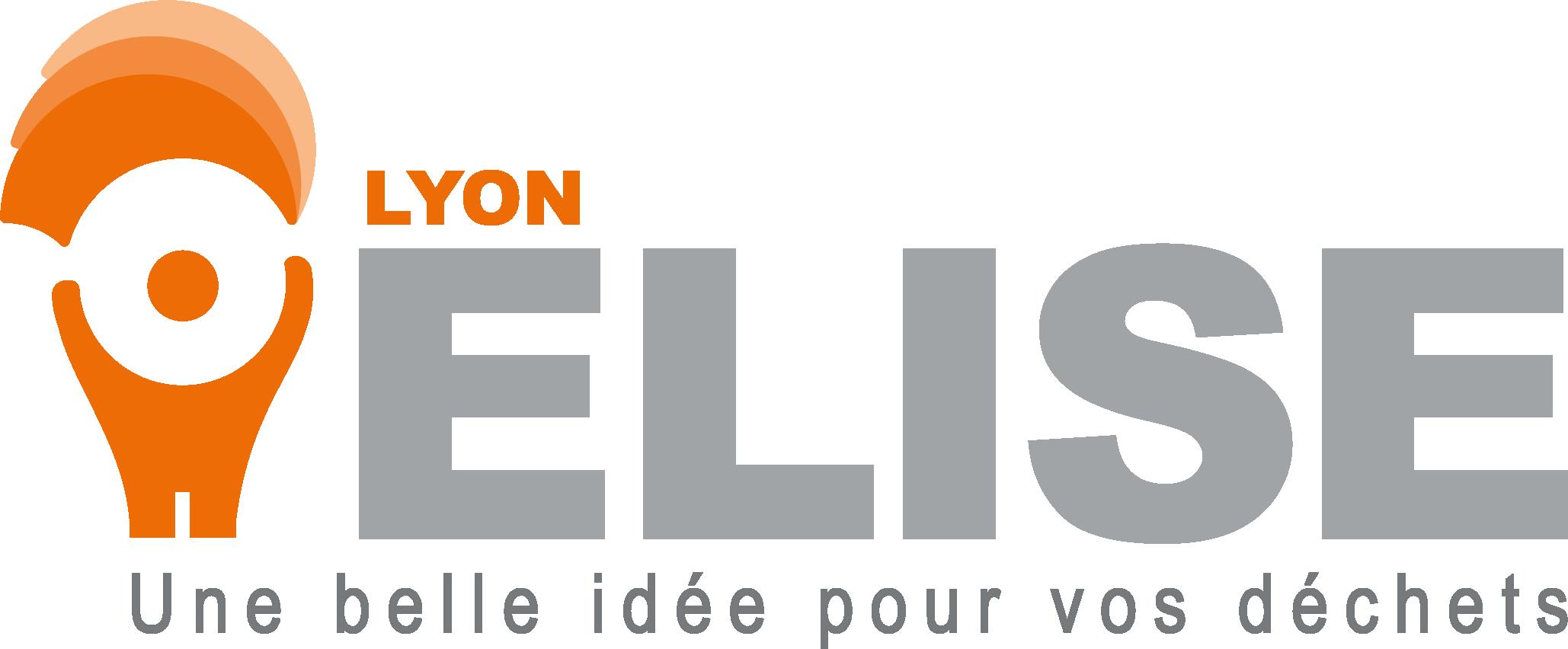 Logo Agence Elise Lyon