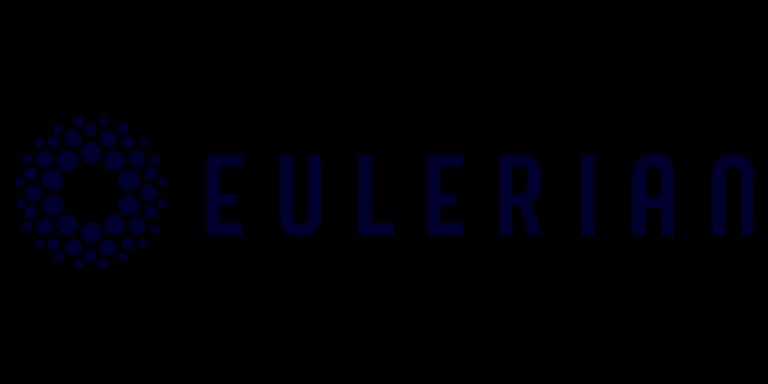 Logo Eulerian bleu