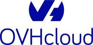 Logo OVHcloud