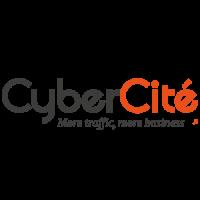 Logo Cybercité